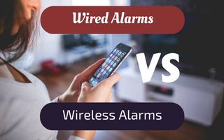 Top Reasons to Choose a Wireless Intruder Alarm System