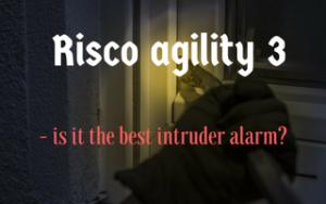 risco agility 3